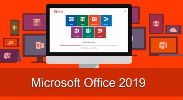 Microsoft Office 2019 Crack [Updated] Product Key Full Free Download