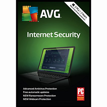 AVG Internet Security Unlimited Profile
