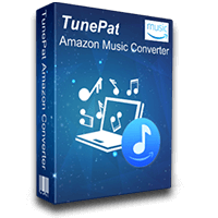 TunePat Amazon Music Logo