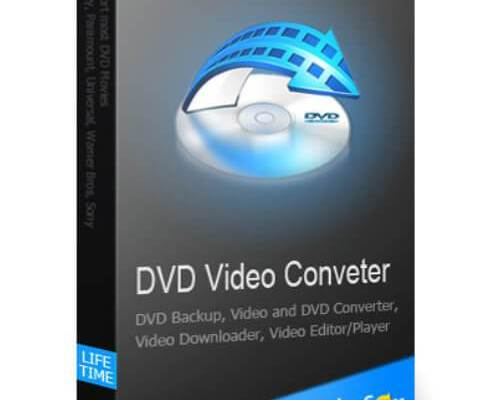 WonderFox HD Video Converter Profile